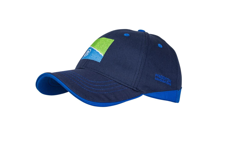 Preston Innovations Navy Cap