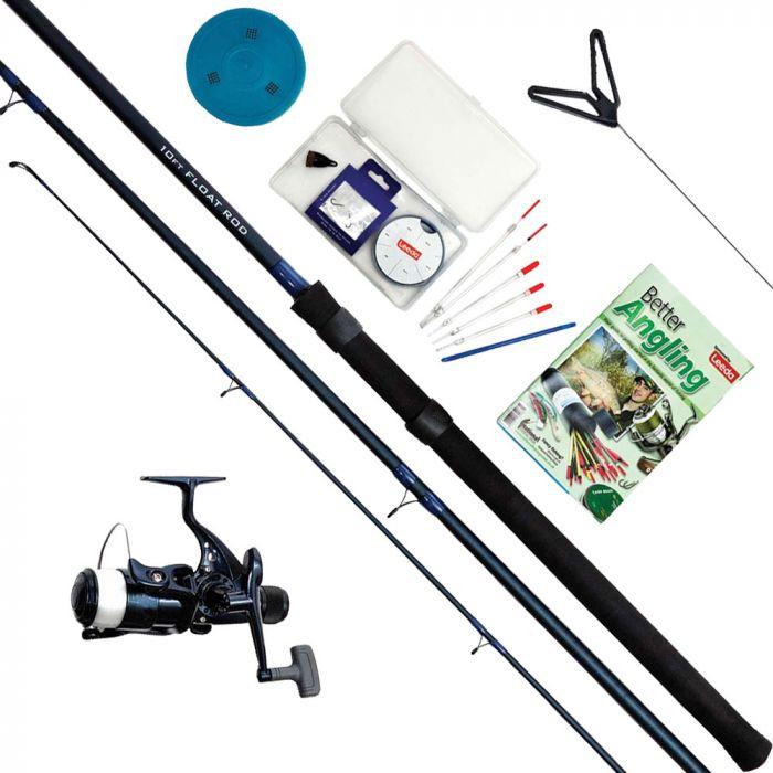Leeda 10ft Coarse Fishing Kit