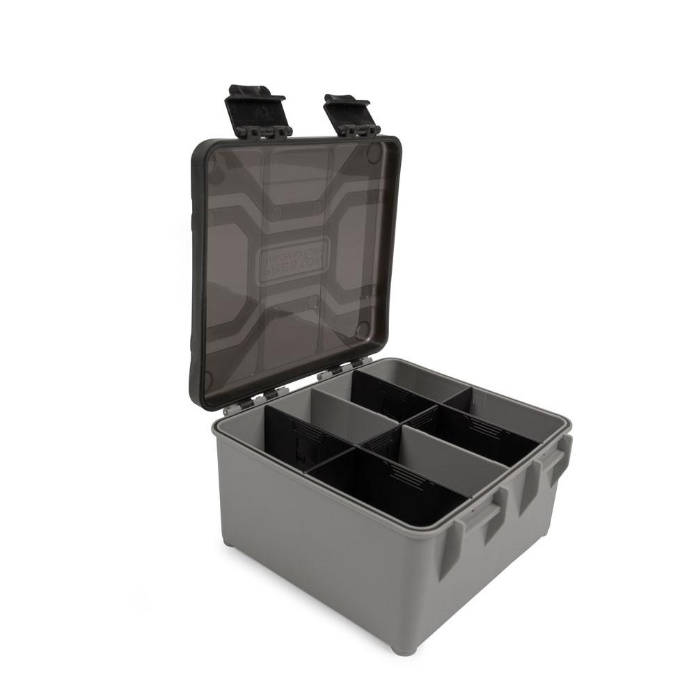 Preston Innovations Hardcase Accessory Box XL