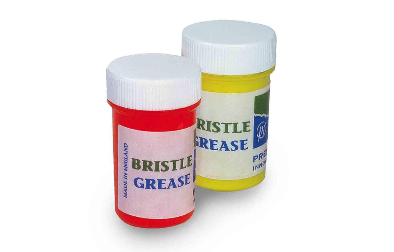 Preston Innovations Bristle Grease