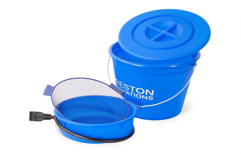 Preston Innovations Bucket and Bowl Set