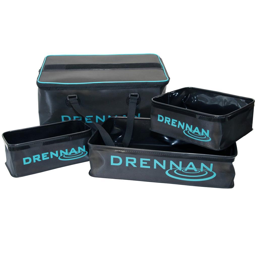 Drennan 4-Part Bait System 30ltr