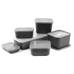 Coarse Bait Boxes And Buckets