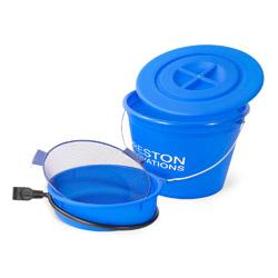 Coarse Buckets