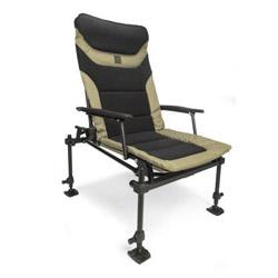 Coarse Chairs