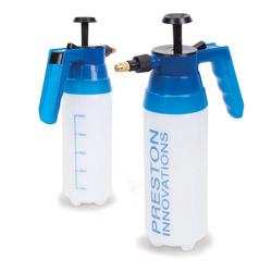 Coarse Pellet Pump And Sprayers